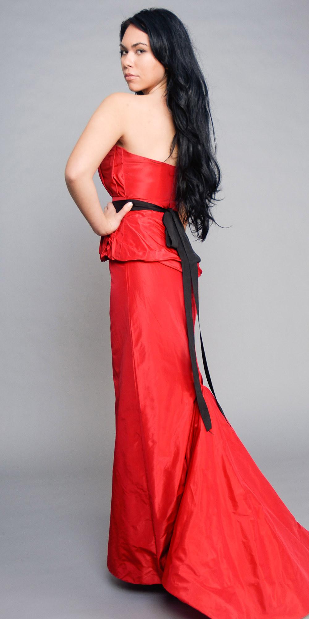 Red Carpet Dresses | edressme